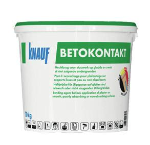 light 20kg 23,99 Knauf