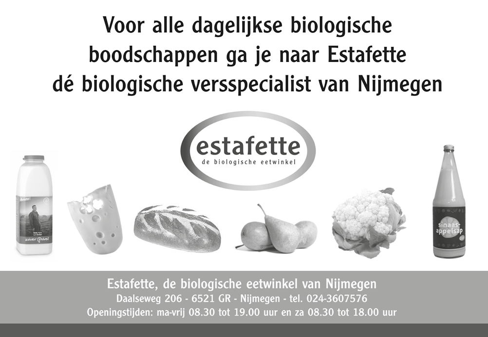 - Advertenties - Elke