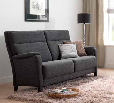 be CAS movie egmond Comfortabel zitten Cammé is een merk van de