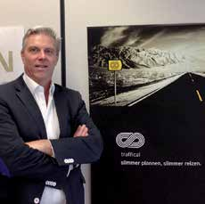 Traffical: plan smart, travel smart, work smart Theo Lodewijkx, algemeen directeur www.traffical.