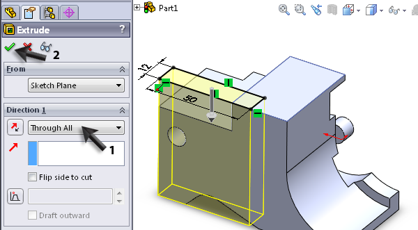 export solidworks sketch as pdf