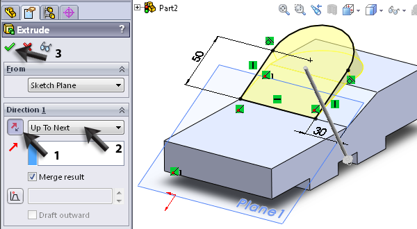 export dimensions in pdf solidworks