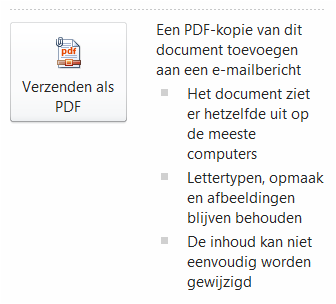 skydrive account) Als PDF Microsoft Office
