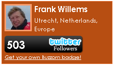 Wie is Frank Willems? Wie is Frank Willems?
