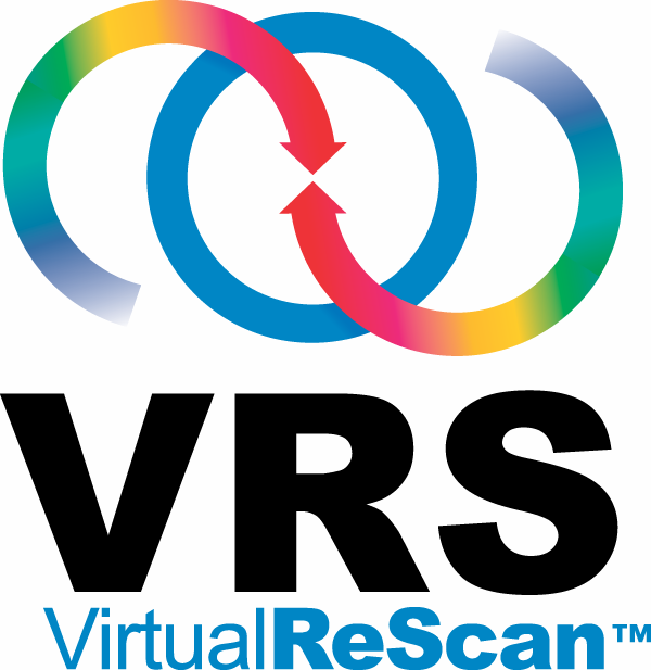 Kofax Virtual Re-Scan (VRS) Low