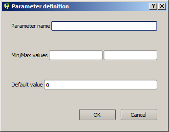 Number Boolean File Double-clicking on any of them, a dialog is shown to define its characteristics.