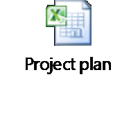 Project plan - implementatie Task Description MILESTONE: 1st Draft of SOP Complete Due Date 9-mrt-12 Date Complete % Complete MILESTONE: Updated project plan completed and approved 16-mrt-12