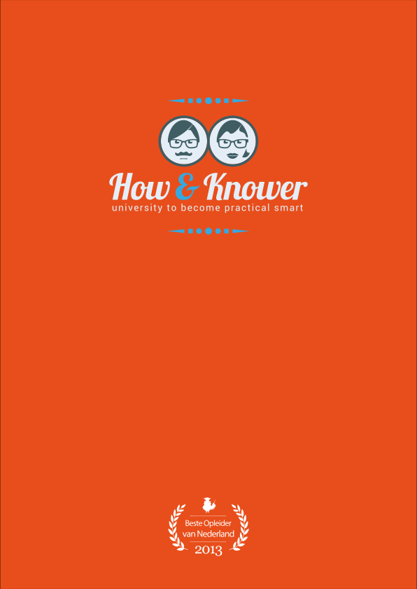 7 How & Knower - T - +31 (0)50 210 34 06 -