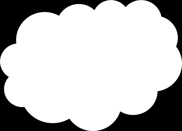Cloud Computing (in theorie) Public Cloud Hybride Cloud Community Cloud Business Process as a Service (BPaaS) Private