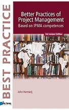 IPMA D is de best practice Een PM minor (15-30