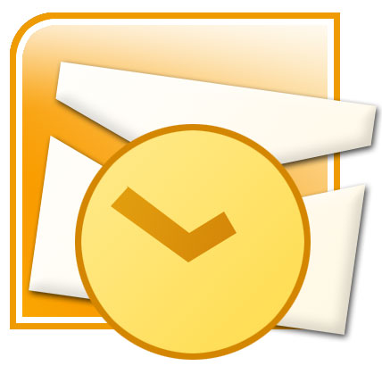 E-MAIL ACCOUNT CONFIGURATIE MICROSOFT OUTLOOK E-MAIL