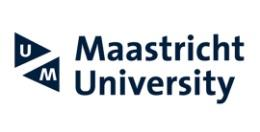 "Hoofdrolspelers Anastasia Ioannou Maastricht University Campus Venlo Global Supply Chain Management & Science ""Studenten LEVEN in Venlo is a great experience."