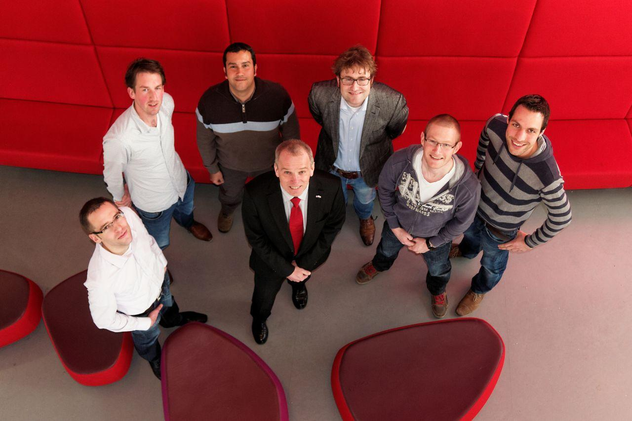 TWENTE MAINTENANCE ENGINEERING TEAM http://www.
