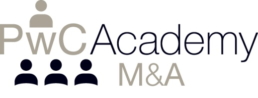 M&A Academy Preparing your business for a successful sale: Understand key