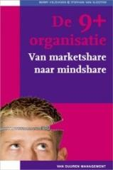 Customer Experience Management - Definitief uit de startblokken Customer Experience: 100 80 I H G F E D C B A 60