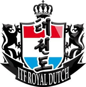 OPEN Taekwon-Do lerarenopleiding ITF Royal Dutch Het is zover!