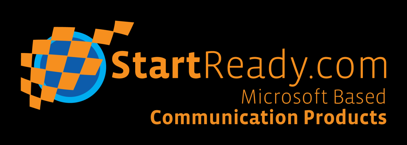 THANK YOU 2007-2011 StartReady Corporation. All rights reserved. StartReady and other product names are or may be registered trademarks and/or trademarks in the Netherlands and/or other countries.