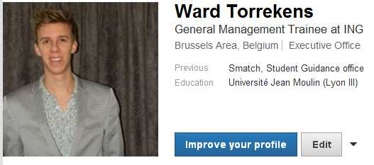 How do I make my profile attractive? Use the tools LinkedIn provides!