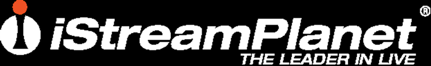 Video distribution Live video streams are encoded by istreamplanet and packaged by