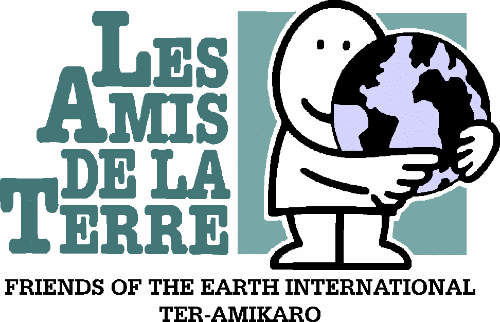 WWF, APERe, Amis de la Terre en Friends of the Earth Flanders & Brussels