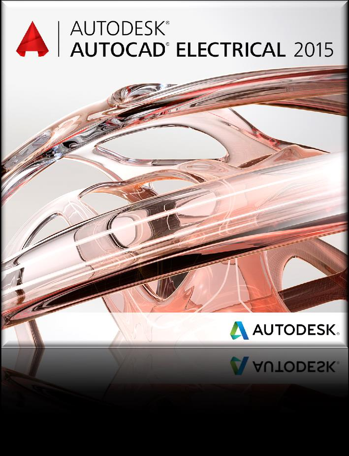 2015 Product Design Suite bevat Electrical AutoCAD