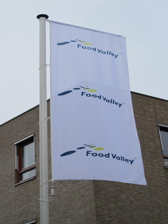 Food Valley 150 km 225 km Food Valley 8.