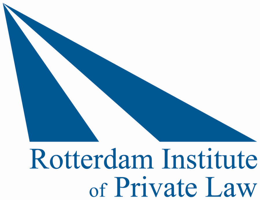 Rotterdam Institute of Private Law Accepted Paper
