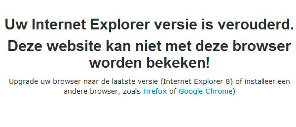 "13. of <a href=""http://www.google.com/intl/nl/chrome/browser/"" target=""_blank"" 14. 15. title=""download de Nederlandse Google Chrome browser"">google Chrome</a>)</p> Open het bestand template_ieold."