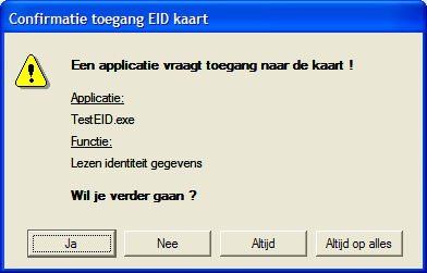 DE PRIVACY FILTER Deze optie is enkel beschikbaar voor Windows 2000 en Windows XP.