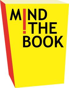 KC Vooruit Mind The Book Boekenoverleg