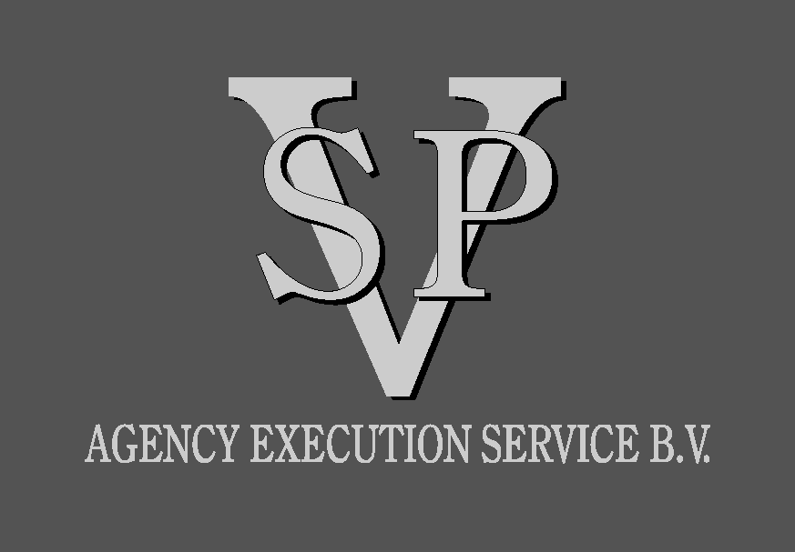 SVP Agency Execution Service Transparante uitvoering