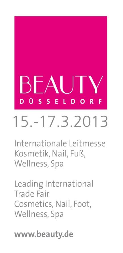 BEAUTY DÜSSELDORF bevestigt toppositie: 50.