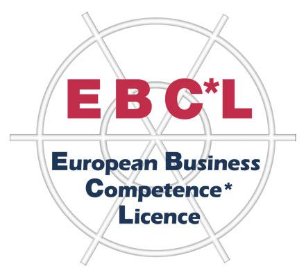 European Business Competence* Licence De