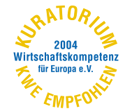 EBC*L is een internationale organisatie EUROPEAN BUSINESS COMPETENCE* LICENCE (EBC*L) Kuratorium Wirtschaftskompetenz für Europa (Paderborn, Germany) Council