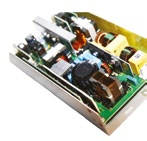 19 Conjunctuur Power Supplies Sensors - Heat exchangers Industriële Voedingen >> High Peak currents >> Wide temperature >> High reliable >> Green Power >> AC or DC input >> Medical approvals >> 5V