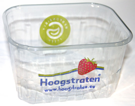 Hoogstraten strawberries Website The logo is also decorating the completely renewed website of Hoogstraten strawberries. Meet you at!