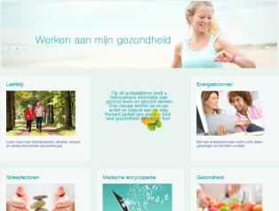 Voor werknemers Via my-care worden werknemers toegeleid naar betrouwbare informatie, zelftests, video s, tips en e-learning- of e-coaching programma s over uiteenlopende