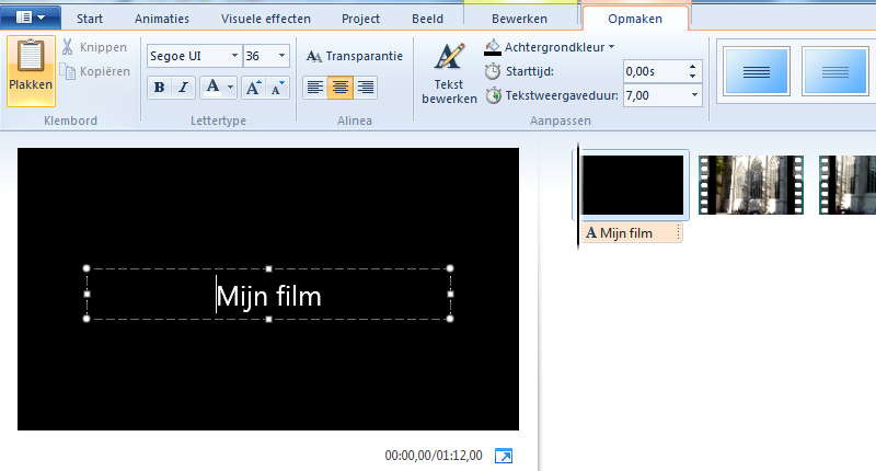 programma movie maker