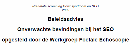 Rapport downloaden via