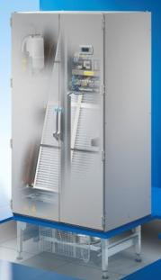 Marktsegmentatie Rittal IT-Cooling Solutions Basisoplossingen LCP Extend Precisie Airconditioners CRAC s Incl.