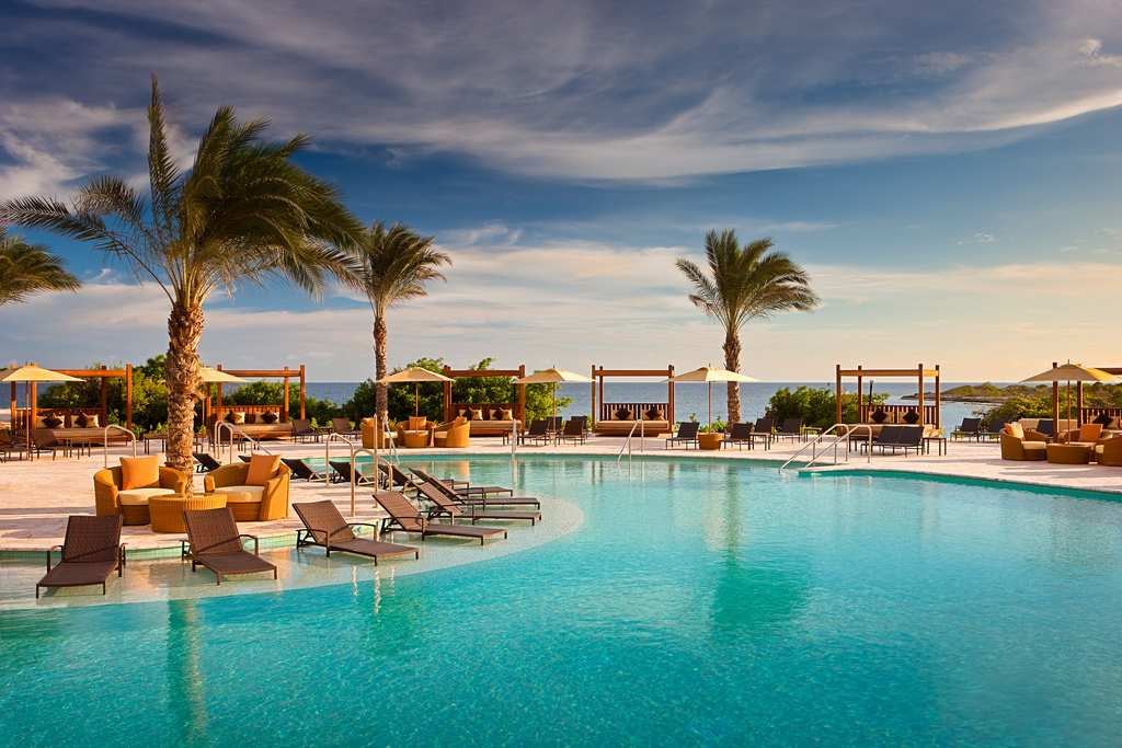 ALL IN LUXEPROMO CURACAO SANTA BARBARA RESORT ***** Travelworld & het exclusieve Santa Barbara Resort verwennen u met een extra voordelige aanbieding op basis van All Inclusive.