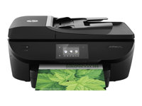 HP Officejet 5740 e-all-in-one (B9S79A#BHC) HP Officejet 5740 e-all-in-one - Multifunction printer - colour - ink-jet - Legal (216 x 356 mm) (original) - A4/Legal (media) - up to 21 ppm (copying) -