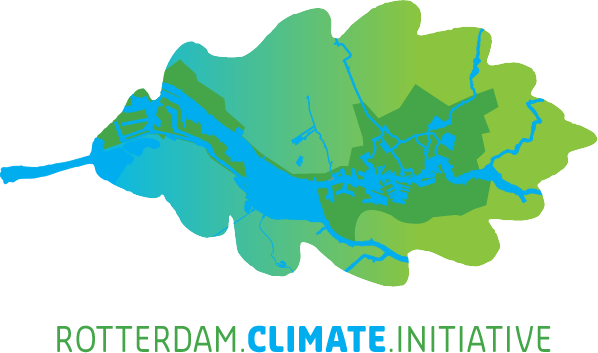 ROTTERDAM CLIMATE INITIATIVE Fred Akerboom January