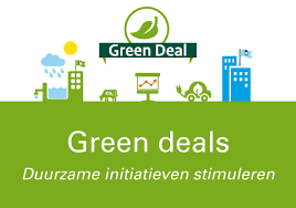 Wat is een Green Deal?