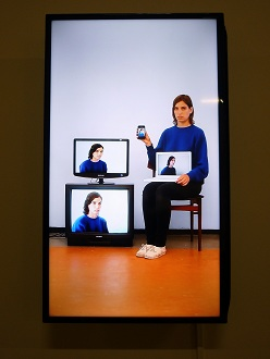 Merel Brugman, Same same, but different Remty Elenga, All the screens in my house
