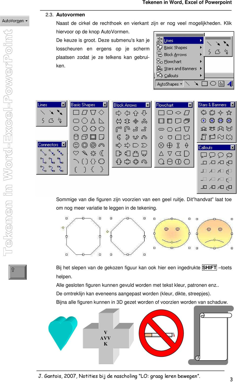 cours word excel powerpoint pdf