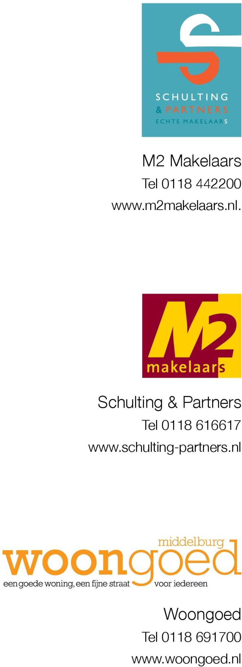 Schulting & Partners Tel 0118 616617