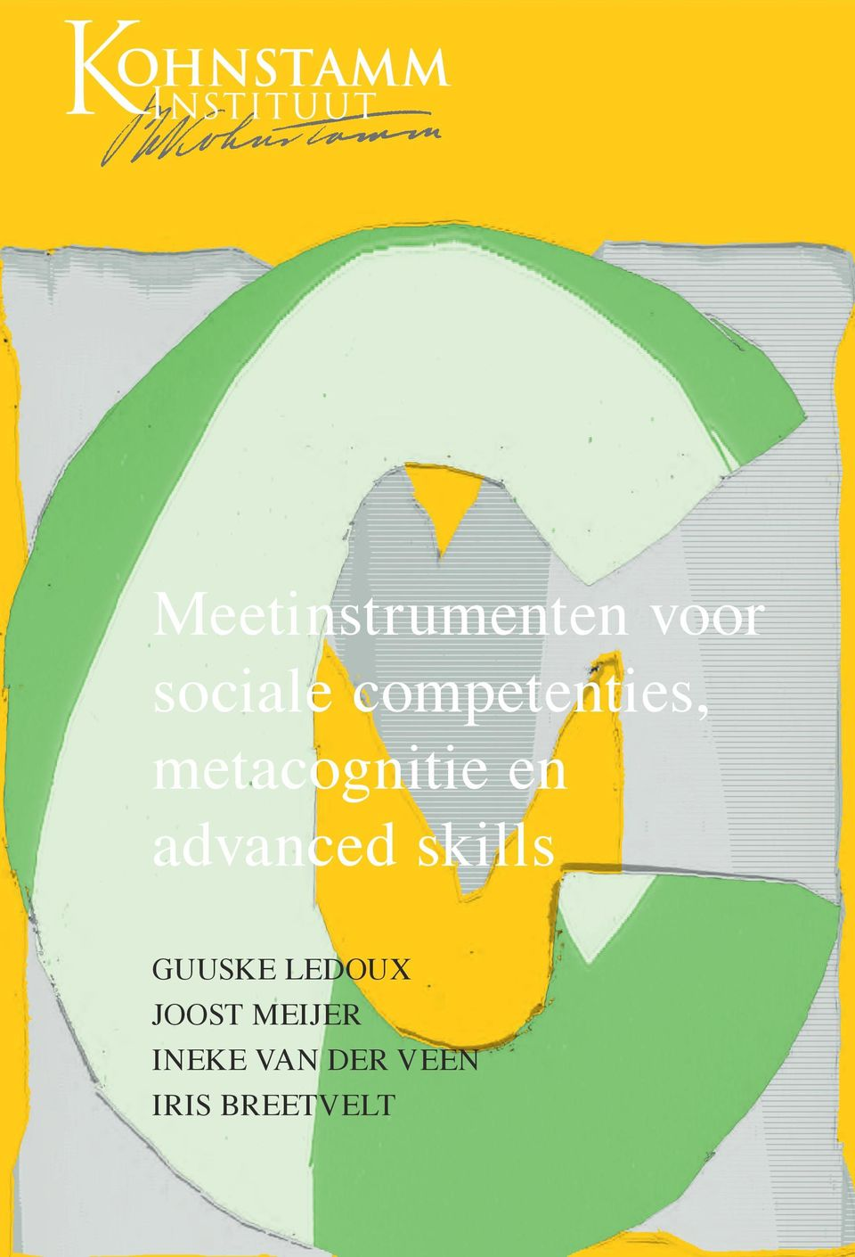 advanced skills GUUSKE LEDOUX