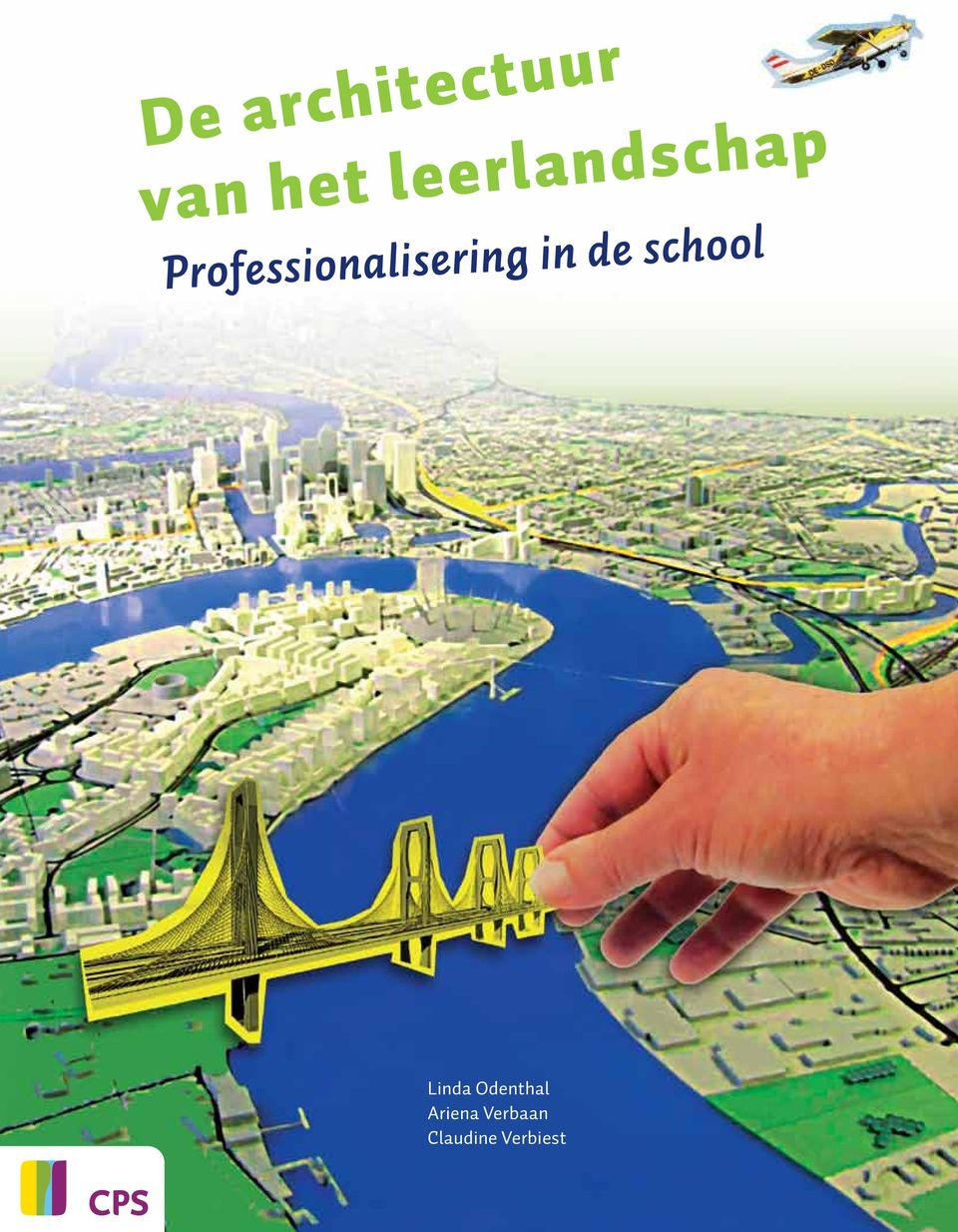 Professionalisering in de