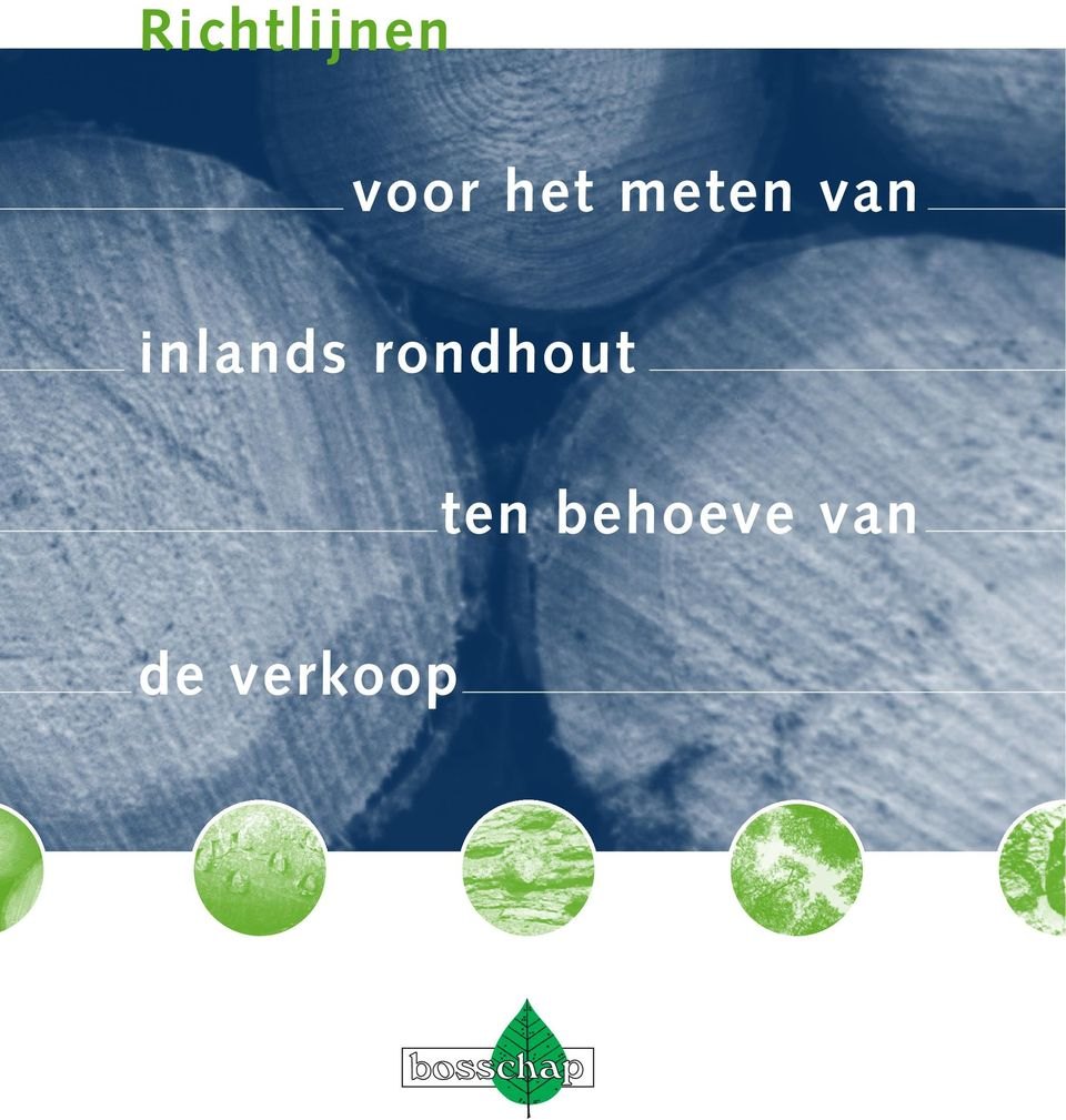 inlands rondhout